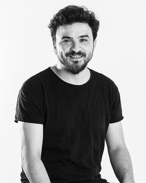 Jonat's Couture | Orbay BAŞ