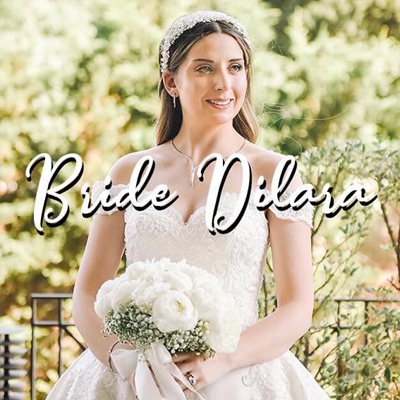 Bride Dilara