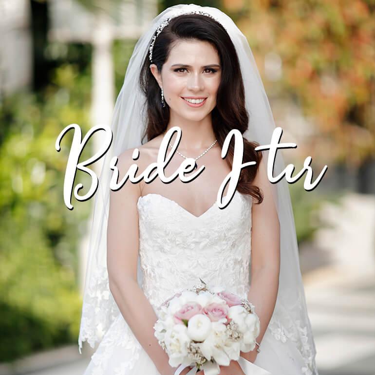 Bride Itır