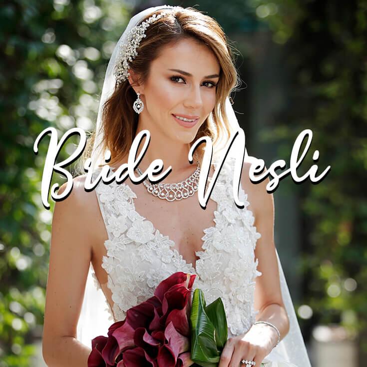 Bride Nesli