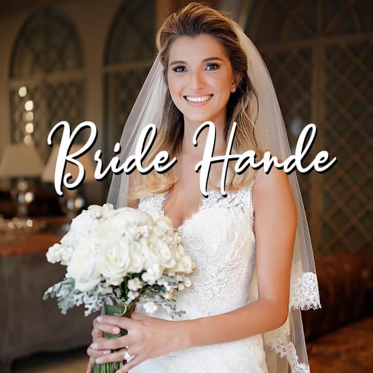 Bride Hande