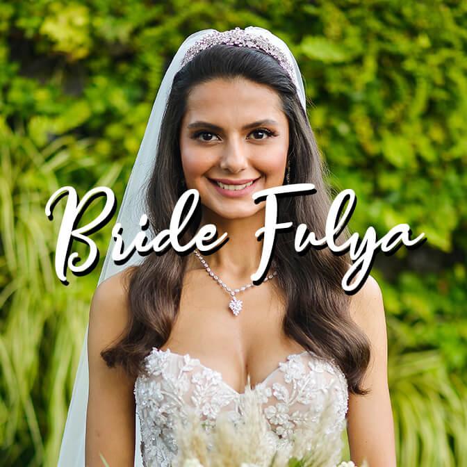 Bride Fulya