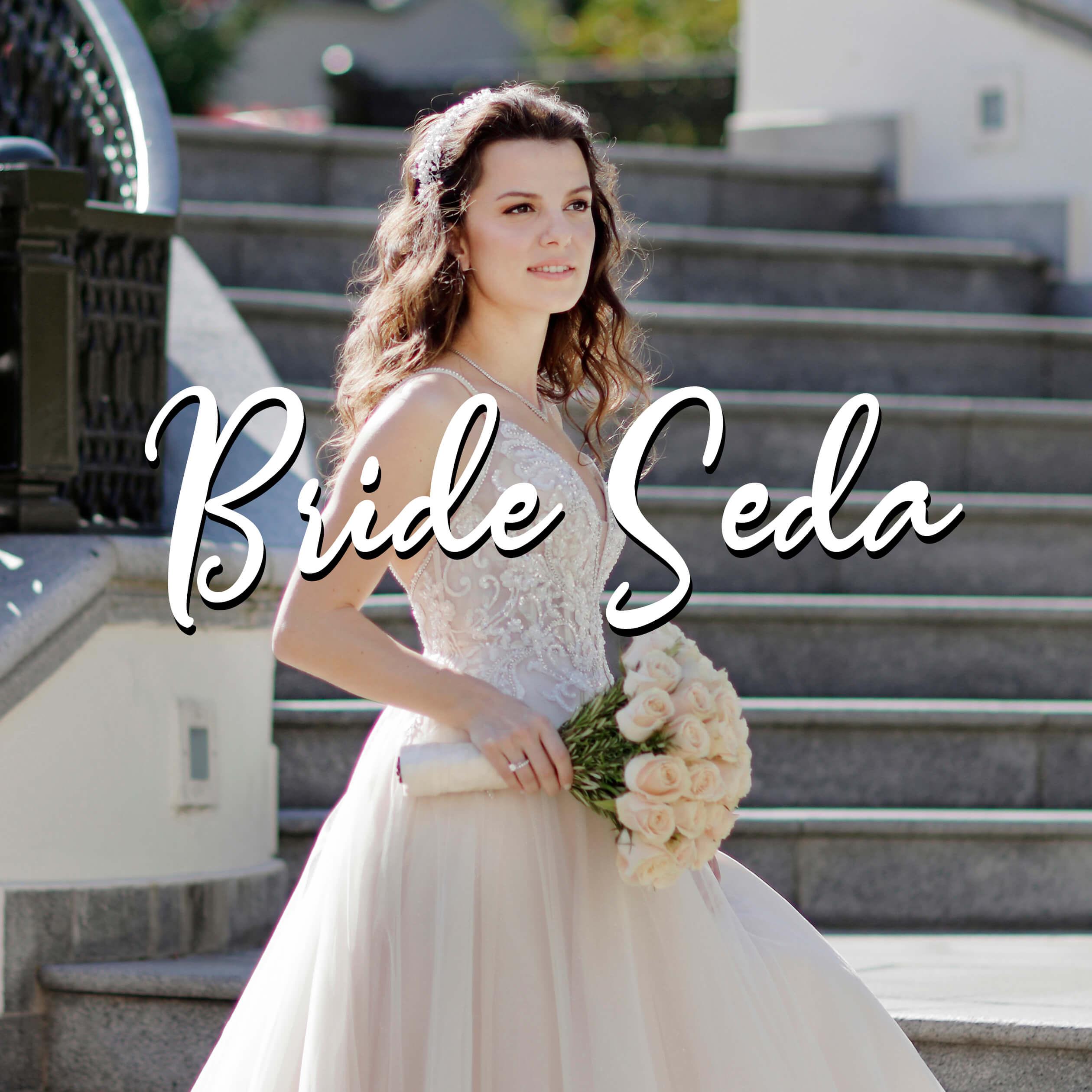 Bride Seda