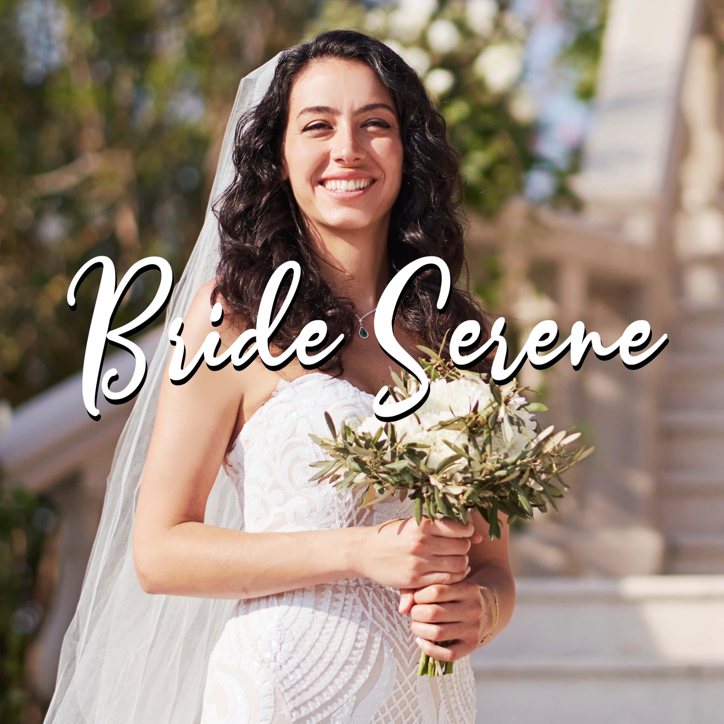 Bride Serene